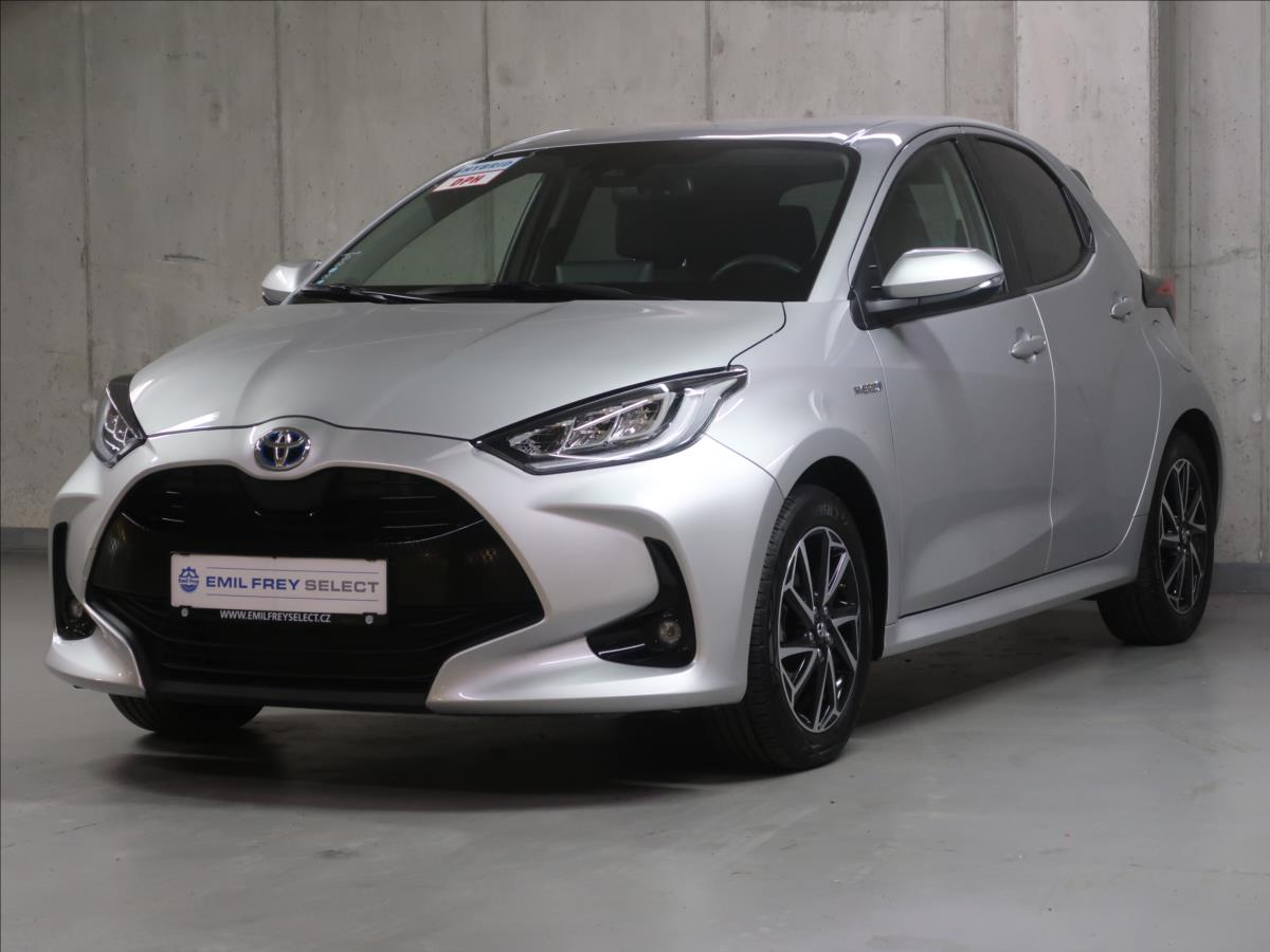 Toyota C-HR hatchback 1,8 Hybrid,Executive